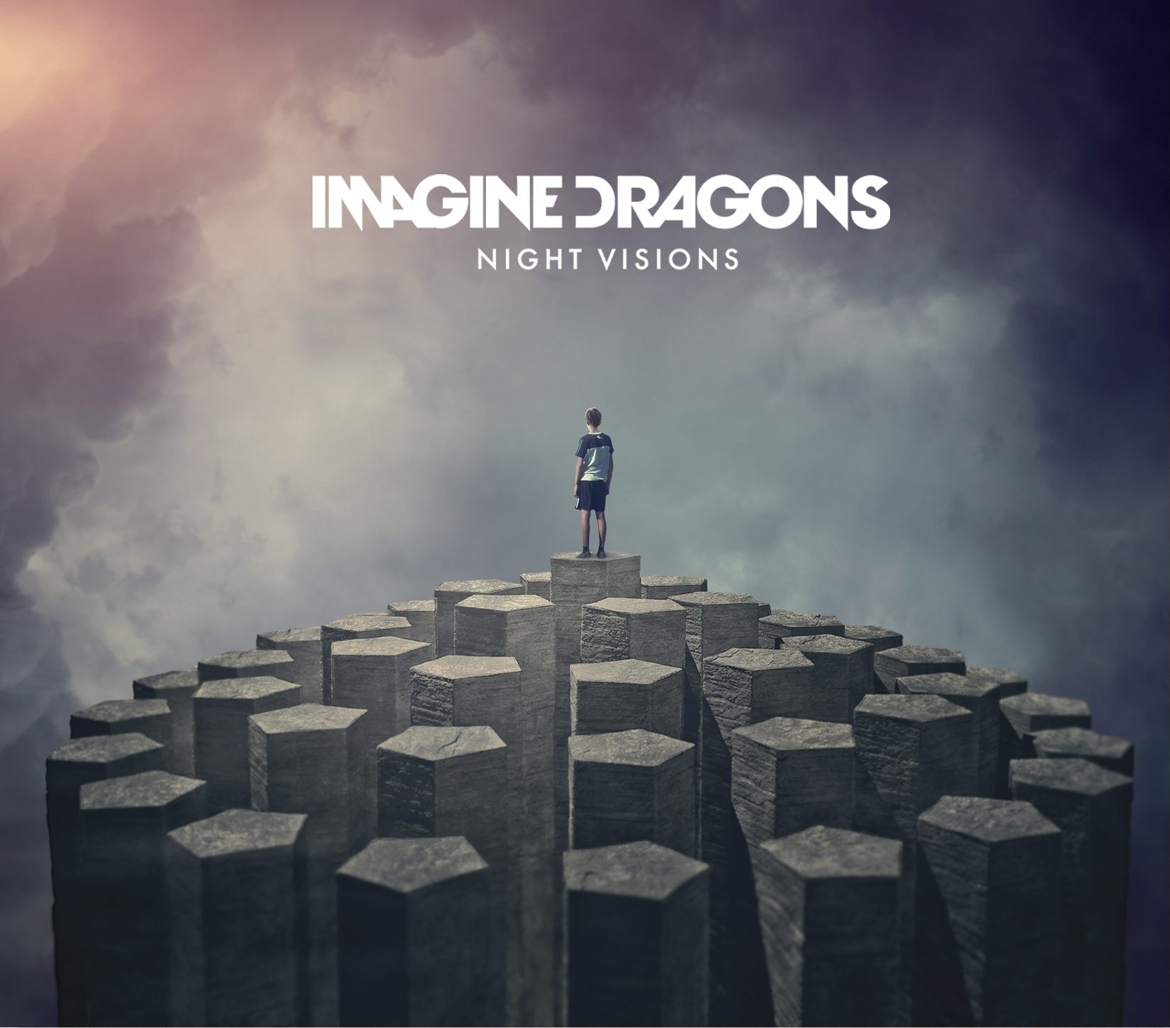 187 imagine dragons � night visions review and preview