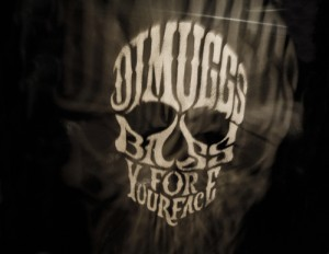 dj muggs - bass for your face