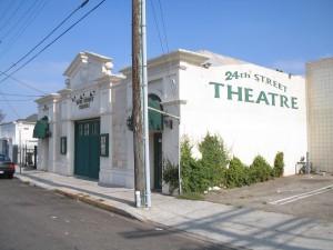 24th Street Theatre