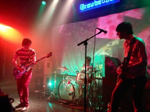 Dead Meadow at The Troubadour