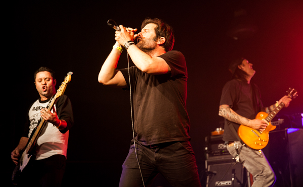 Lagwagon at MusInk 2013 ©PK Image 2013