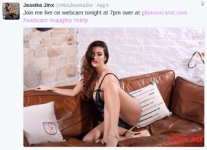 FireShot Capture 037 - Media Tweets by Jessika Jinx (@M_ - https___twitter.com_MissJessikaJinx_media