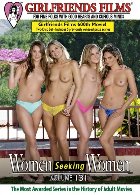Women Seeking Women, Vol. 131